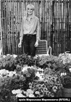 Американка Айріс Акагоші, яка боролась за звільнення Зеновія Красівського