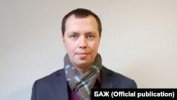 Борис Гаретский, муовини раиси Иттиҳоди рӯзноманигорони Беларус