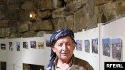 الفنان الكردي جتو حسن