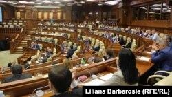 Ședința din 18 iunie a Parlamentului