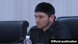Кадыров Хас-Мохьмад