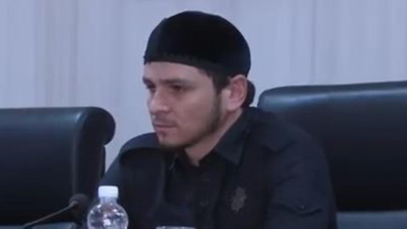 В Чечне на пост мэра Грозного рекомендован родственник Рамзана Кадырова