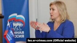 Светлана Гевчук