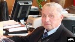 Boris Simanduyev