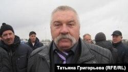 Борис Скрынников