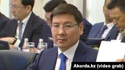 Асқар Жұмағалиев