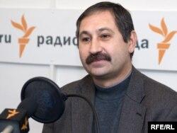 Александр Голтс, коршиноси низомии рус