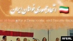 سومين همايش اتحاد جمهوريخواهان در نخستين روز کار خود ميهمان کنفرانسی بود که محور آن مسايل خاورميانه، از جمله مناقشه اسراييل و فلسطينی ها، وضعيت عراق و ايران بود.