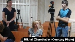 On July 7, the Polukhins lost their high-profile, three-year legal battle in this Voronezh courtroom.