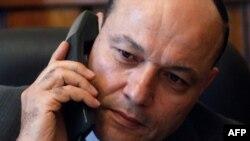 النائب العام المصري المعيّن طلعت عبد الحميد