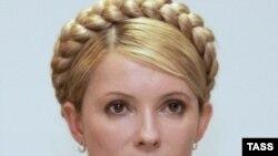 Юлия Тимошенко против создания СП с «РосУкрЭнерго»
