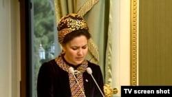 Ministrler Kabinetiniň başlygynyň medeniýet we köpçülikleýin habar beriş pudagyna gözegçilik edýän orunbasary Maýsa Ýazmuhammedowa