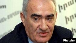 ՀՀԿ փոխնախագահ Գալուստ Սահակյան
