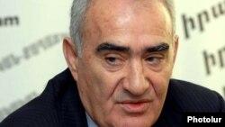 Зампред Республиканской партии Армении Галуст Саакян
