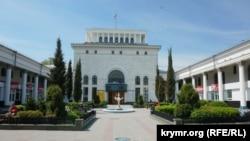Сімферопольський залізничний вокзал