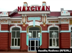 Naxçıvan