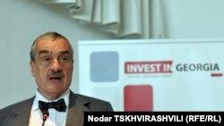 Ministri i Jashtëm i Republikës Çeke, Karell Shvarcenberg - foto arkivi