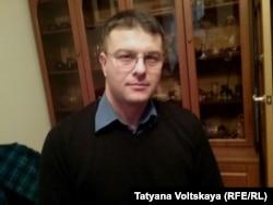 Григорий Ярошенко