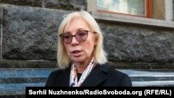Омбудсмен Людмила Денісова