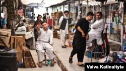 Dari is the lingua franca in Afghanistan, where it is the native tongue of ethnic Tajiks, Hazaras, and Aimaqs as well as being spoken by Pashtuns in and around the capital, Kabul.