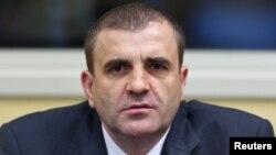 Milan Lukić, Haški tribunal, 2012.