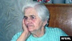 Вера Касмовіч