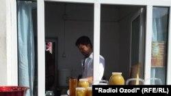 """""""Иди асал"""" дар Душанбе (41АКС)"""