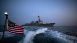 Сегодня в Америке: Сирия, Крым и внешняя политика США
