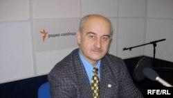 Анатолий Цыганок