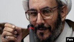 علی یونسی، دستیار رئیس جمهور ایران در امور اقوام.