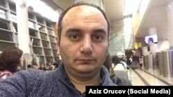 Aziz Orucov/Qarasoglu