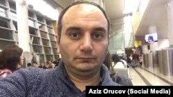 Əziz Orucov (Qaraşoğlu)