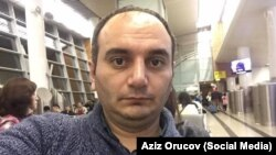 Aziz Qarasoglu's lawyer said his client was set up and intended to appeal the ruling.