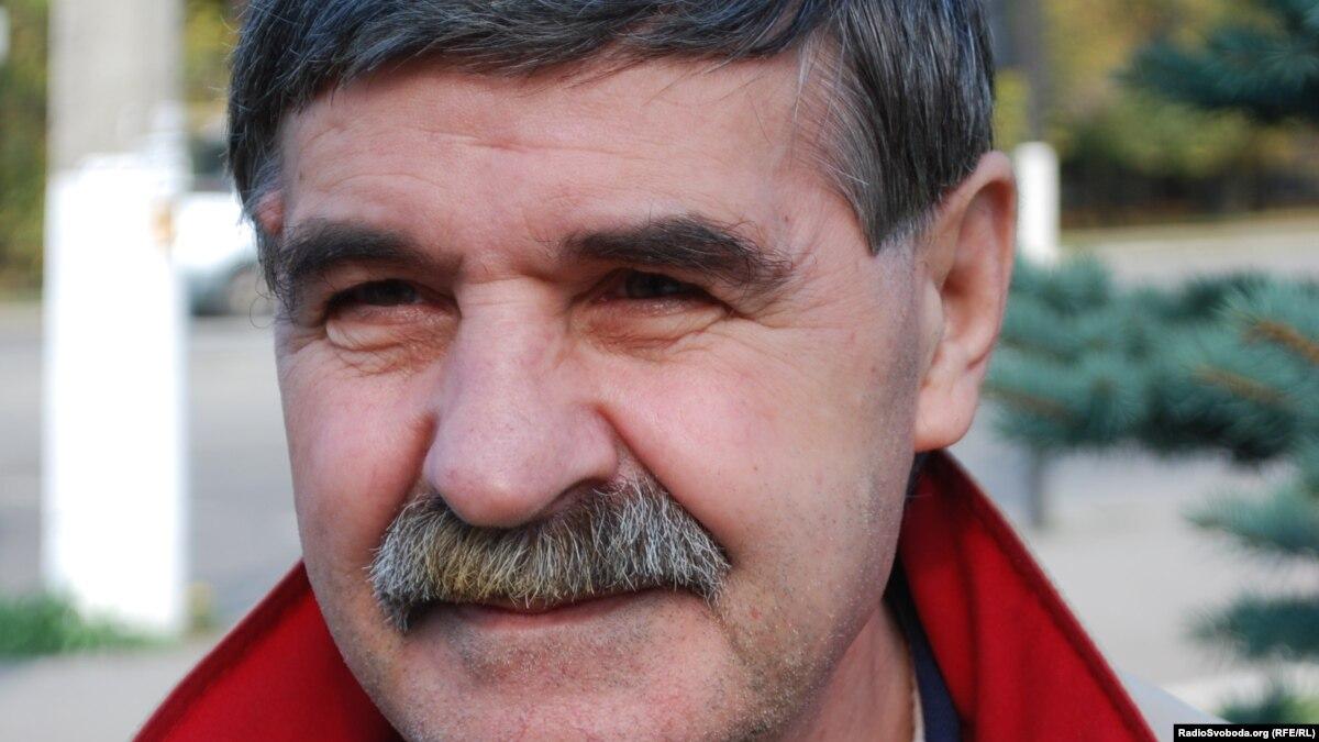 Сегодня день рождения Василия Голобородько