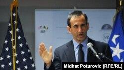 Филип Гордон на конференцијата во Сараево