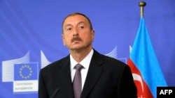 Ільхам Аліеў