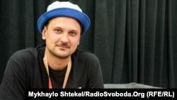Режисер фільму «U311 Черкаси» Тимур Ященко