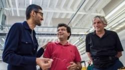 گفتوگو با پدرام روشن، پژوهشگر پروژه پردازشگر کوانتومی گوگل