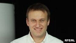 Аляксей Навальны, архіўнае фота