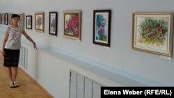 Теміртаулық Ольга Павлова 75 картинаны жазуға бір жыл уақыт жұмсады. Енді оның шығармалары Теміртау қаласының тарихи-өлкетану музейіне қойылған. 30 маусым 2016 жыл.