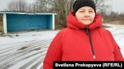 Оксана Громова, деревня Крюково