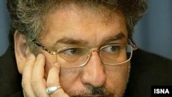 محمدرضا تابش، نماینده اصلاحطلب مجلس هشتم