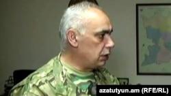 Артур Агабекян (архив)