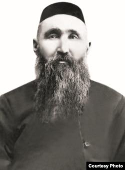 Шәкәрім Құдайбердіұлы.