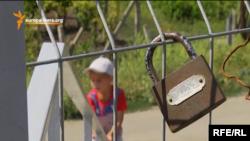Grădinița din Tocuz este închisă deocamdată pentru copii
