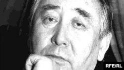Диссидент, профессор исторических наук Каришал Асанов.