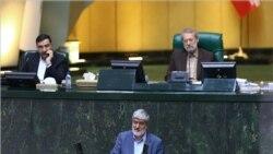 گزارش وحید پوراستاد از انتقاد علی مطهری از نهادهای موازی اطلاعاتی در مجلس