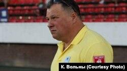Ігар Кавалевіч