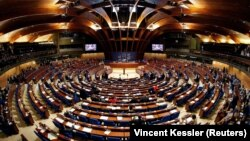 Европан Кхеташонан Парламентан Ассамблея