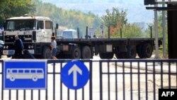 Kosova ka zbatuar masa reciprociteti për mallra me vendet fqinje, si me Serbinë, Maqedoninë e Shqipërinë